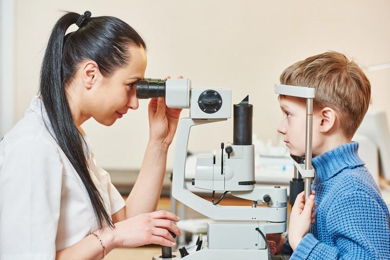 Pediatric Eye Care Webster Groves, MO